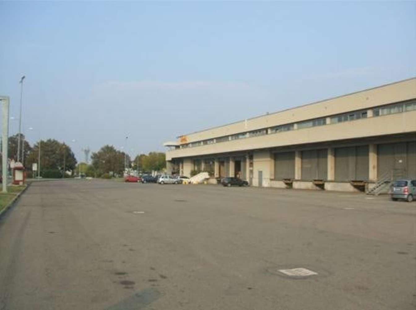 Magazzini industriali e logistici Bentivoglio, 40010 - Interporto di Bologna - 9160947