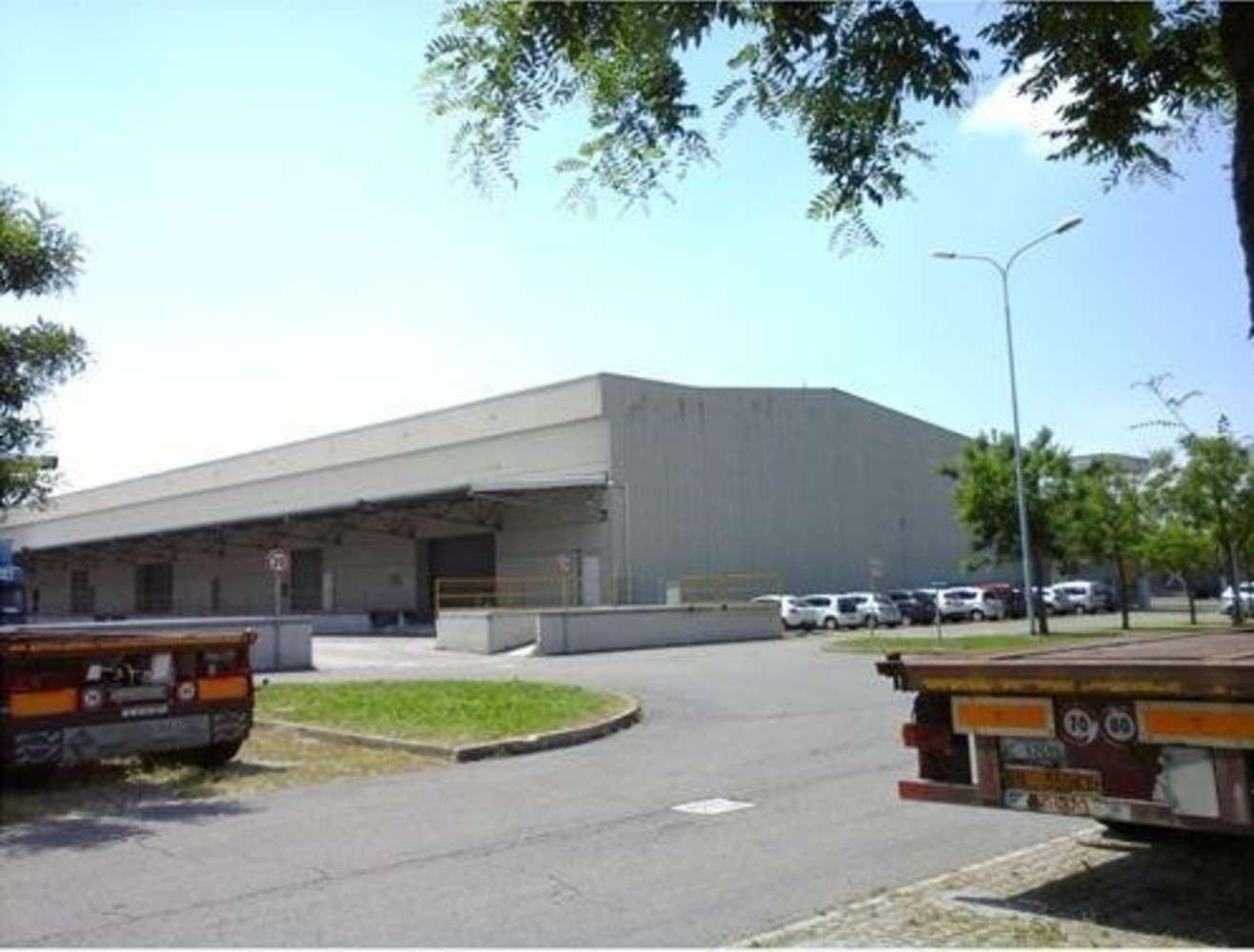 Magazzini industriali e logistici Bentivoglio, 40010 - Interporto di Bologna - 9160949