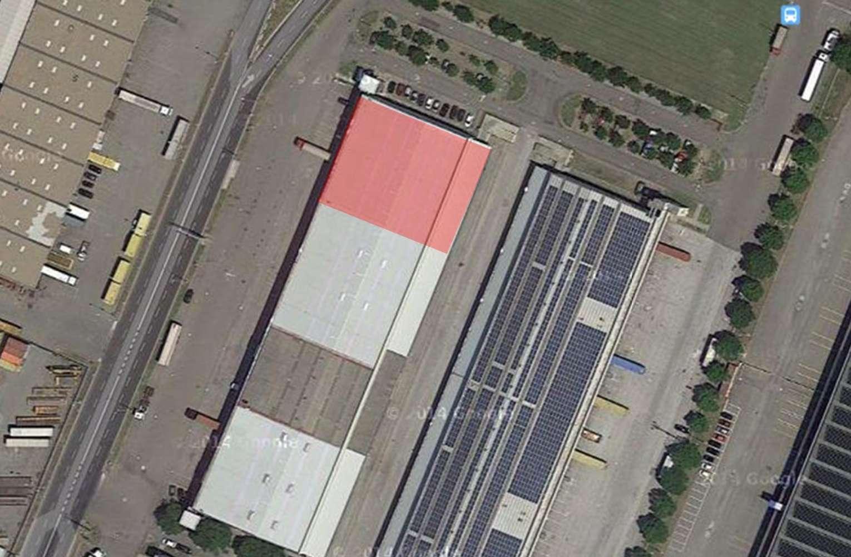 Magazzini industriali e logistici Bentivoglio, 40010 - Interporto di Bologna - 9160950