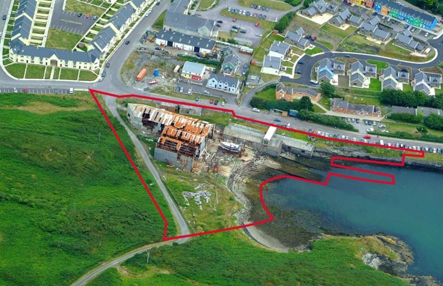 Development land Co cork,  - Bulls Point