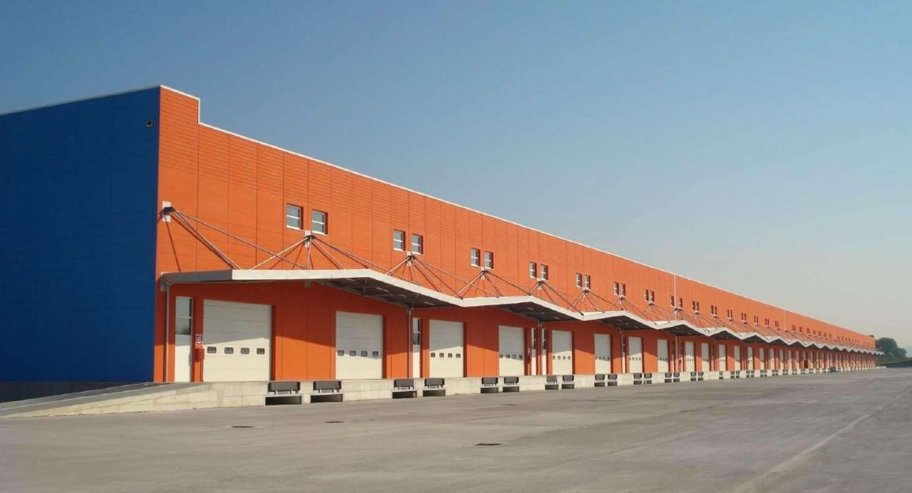 Magazzini industriali e logistici Manoppello, 65024 - Interporto d'Abruzzo - 9184571