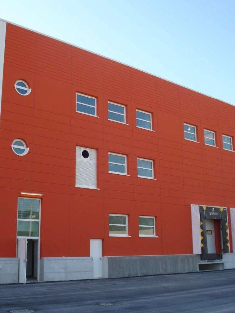 Magazzini industriali e logistici Manoppello, 65024 - Interporto d'Abruzzo - 9184572