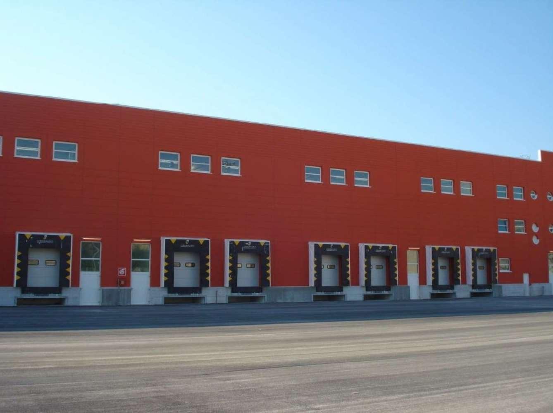 Magazzini industriali e logistici Manoppello, 65024 - Interporto d'Abruzzo - 9184619