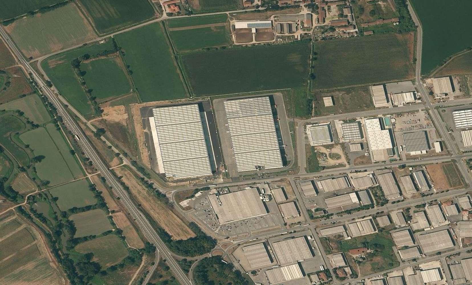 Magazzini industriali e logistici Codogno, 26845 - Codogno Warehouse - 9198233