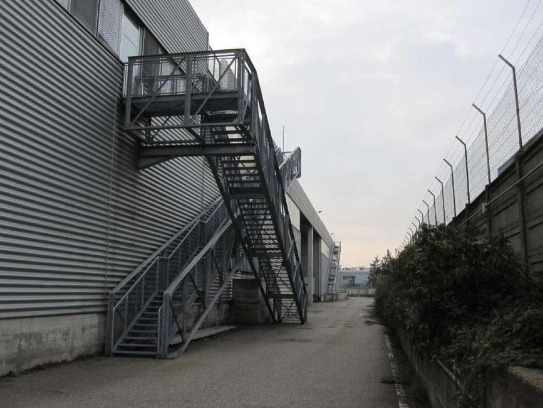 Magazzini industriali e logistici Arluno, 20010 - Arluno Warehouse - 9198246