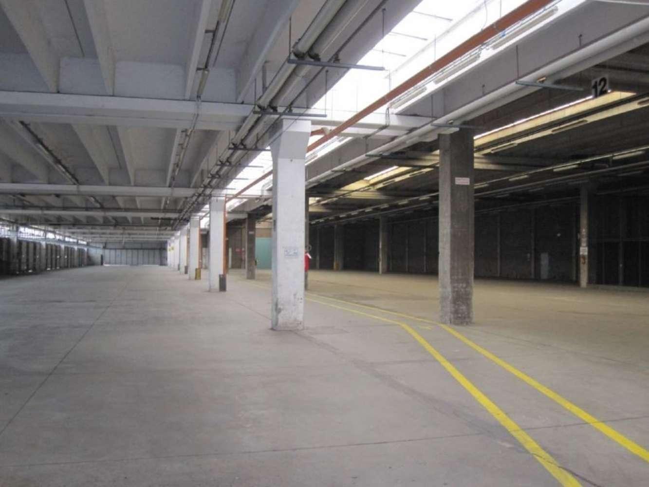 Magazzini industriali e logistici Arluno, 20010 - Arluno Warehouse - 9198247