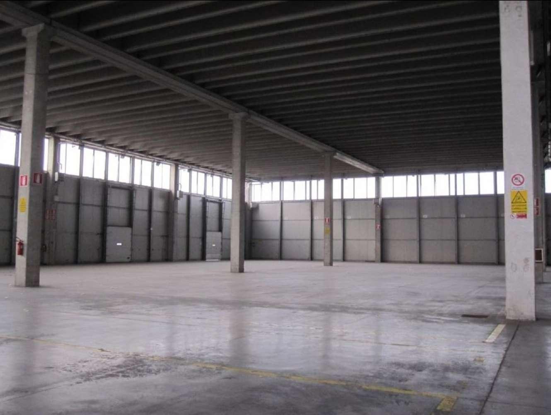 Magazzini industriali e logistici Arluno, 20010 - Arluno Warehouse - 9198248