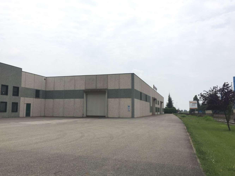 Magazzini industriali e logistici Mapello, 24030 - Mapello - 9200079