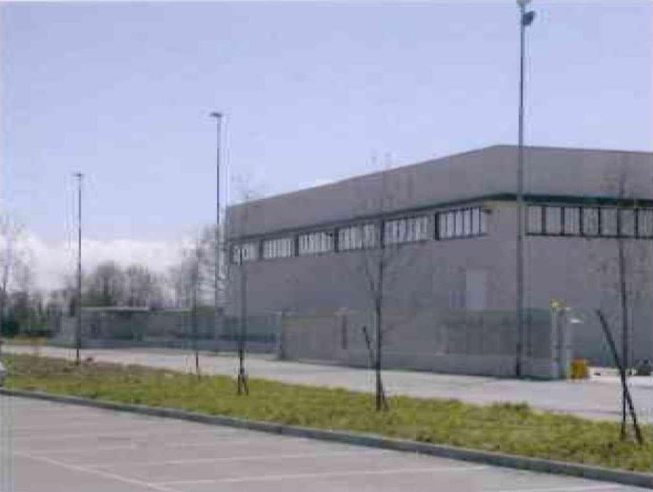 Magazzini industriali e logistici Livraga, 26814 - Livraga - 9200249