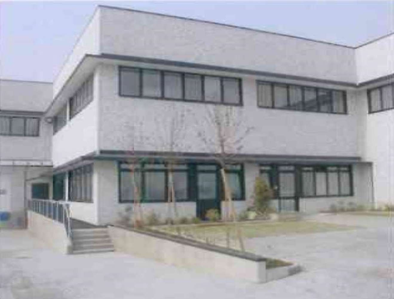 Magazzini industriali e logistici Livraga, 26814 - Livraga - 9200250
