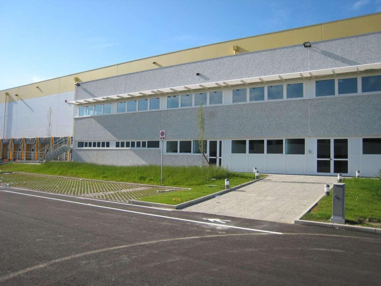 Magazzini industriali e logistici Biandrate (no), 28061 - Biandrate Logistics Park