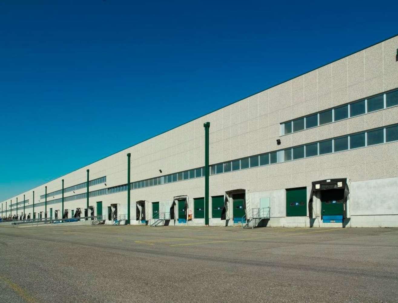 Magazzini industriali e logistici Lacchiarella, 20084 - Milano Logistic Centre - edificio America - 9210334