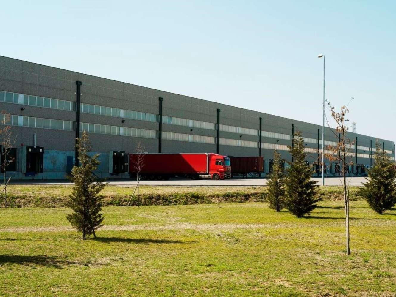 Magazzini industriali e logistici Lacchiarella, 20084 - Milano Logistic Centre - edificio America - 9210335