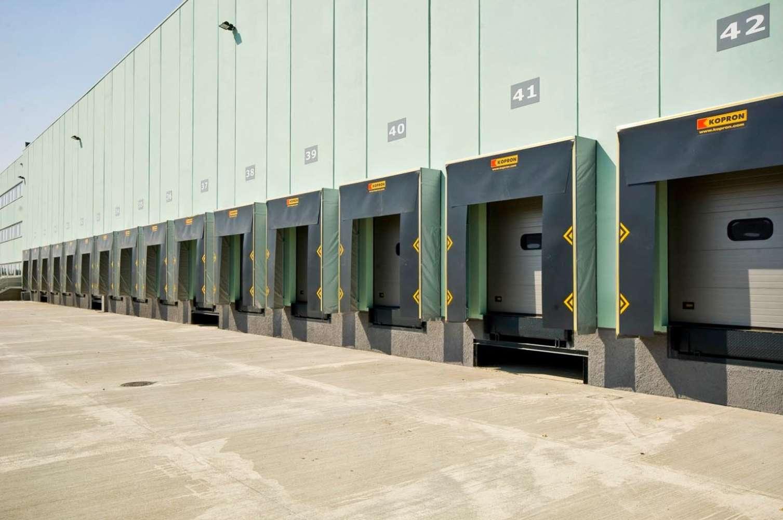 Magazzini industriali e logistici Tortona, 15057 - Logicor Logistics Park Alessandria - 9211654