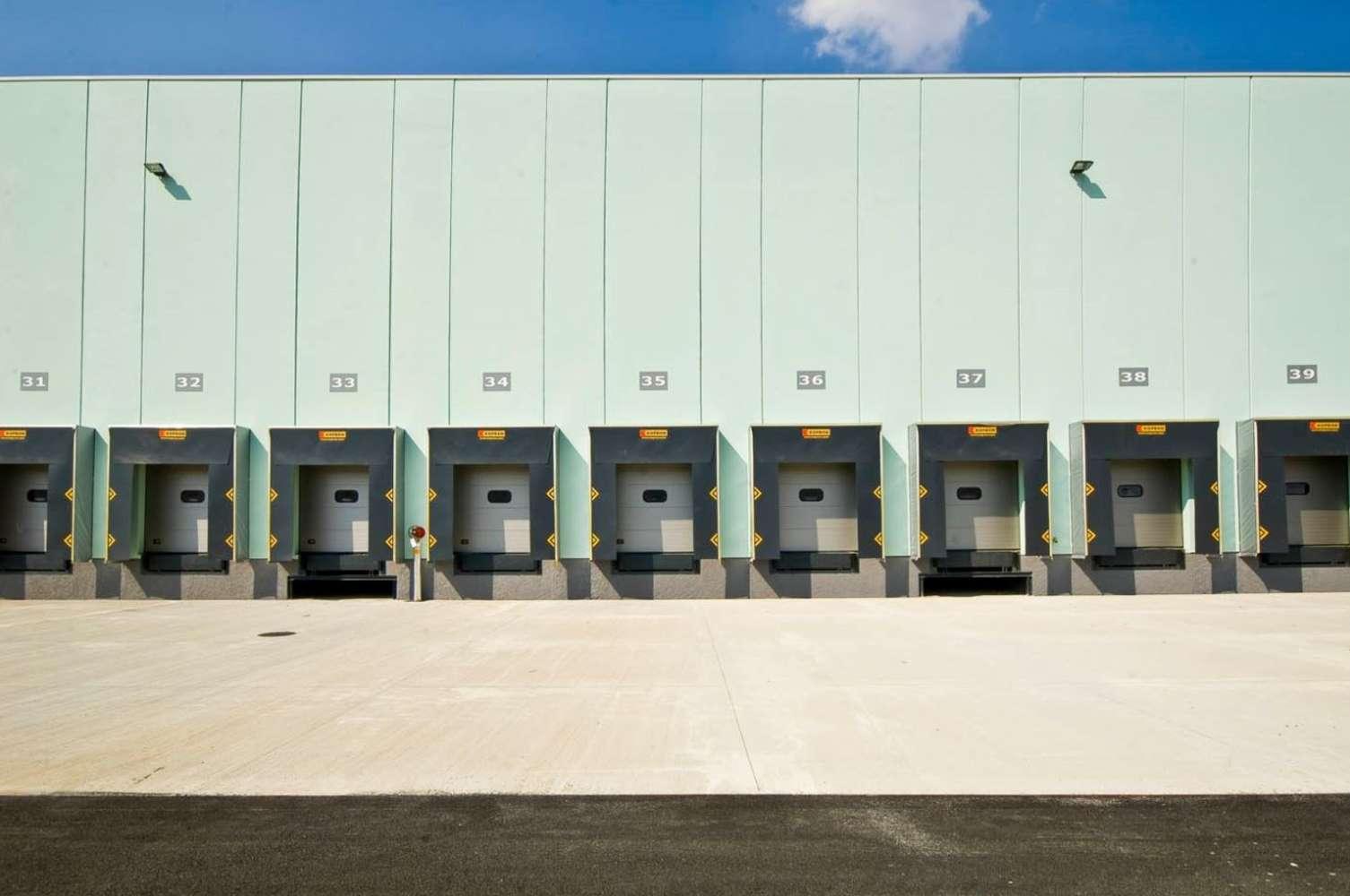 Magazzini industriali e logistici Tortona, 15057 - Logicor Logistics Park Alessandria - 9211655