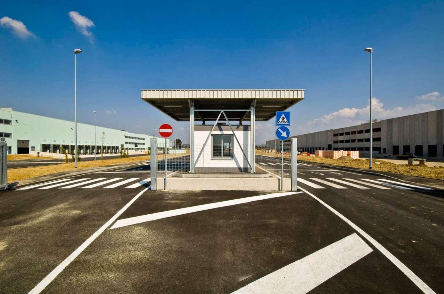 Magazzini industriali e logistici Tortona, 15057 - Logicor Logistics Park Alessandria - 9211656