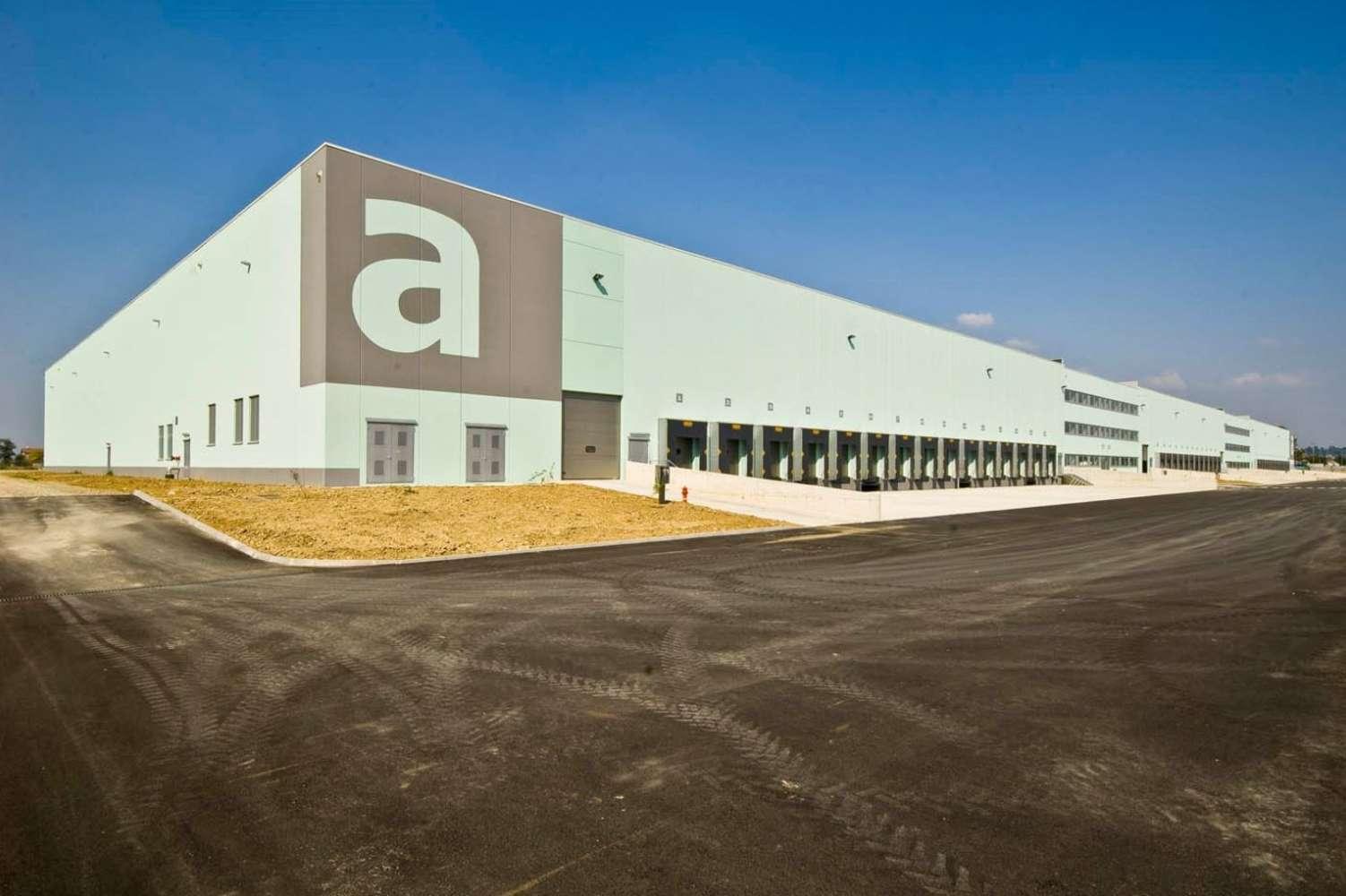 Magazzini industriali e logistici Tortona, 15057 - Logicor Logistics Park Alessandria - 9211660