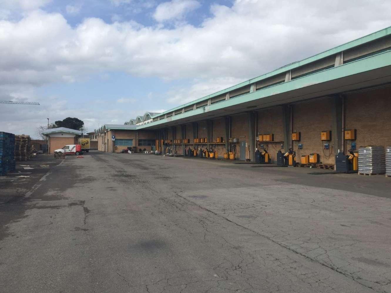 Magazzini industriali e logistici Cesena, 47521 - Cesena Warehouse - 9212970