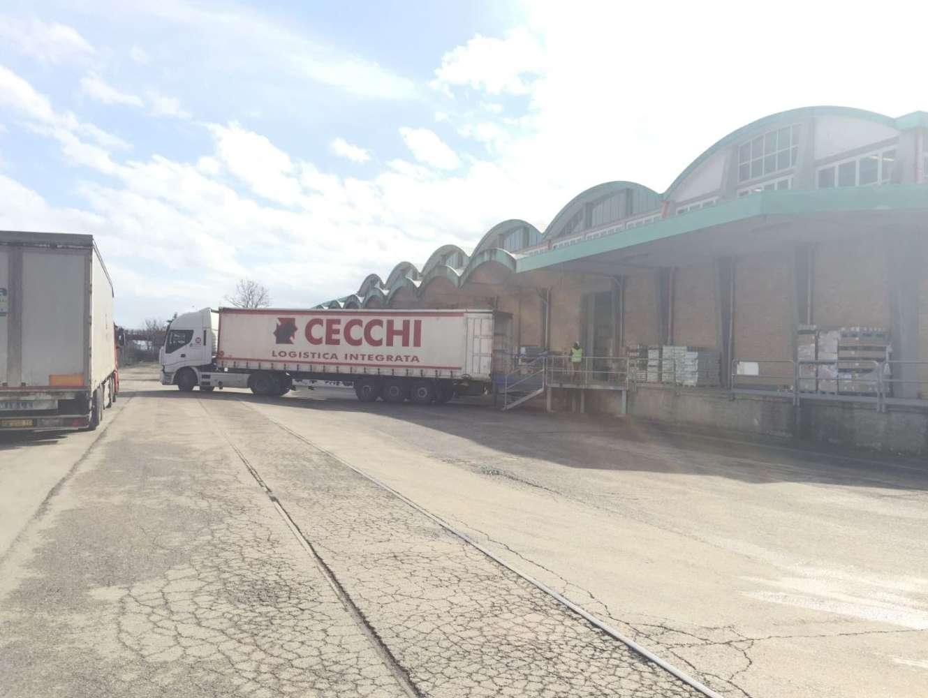 Magazzini industriali e logistici Cesena, 47521 - Cesena Warehouse - 9212973