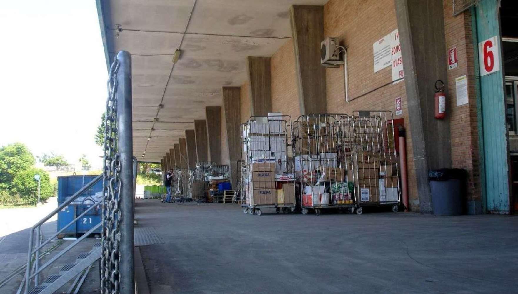 Magazzini industriali e logistici Cesena, 47521 - Cesena Warehouse - 9212974