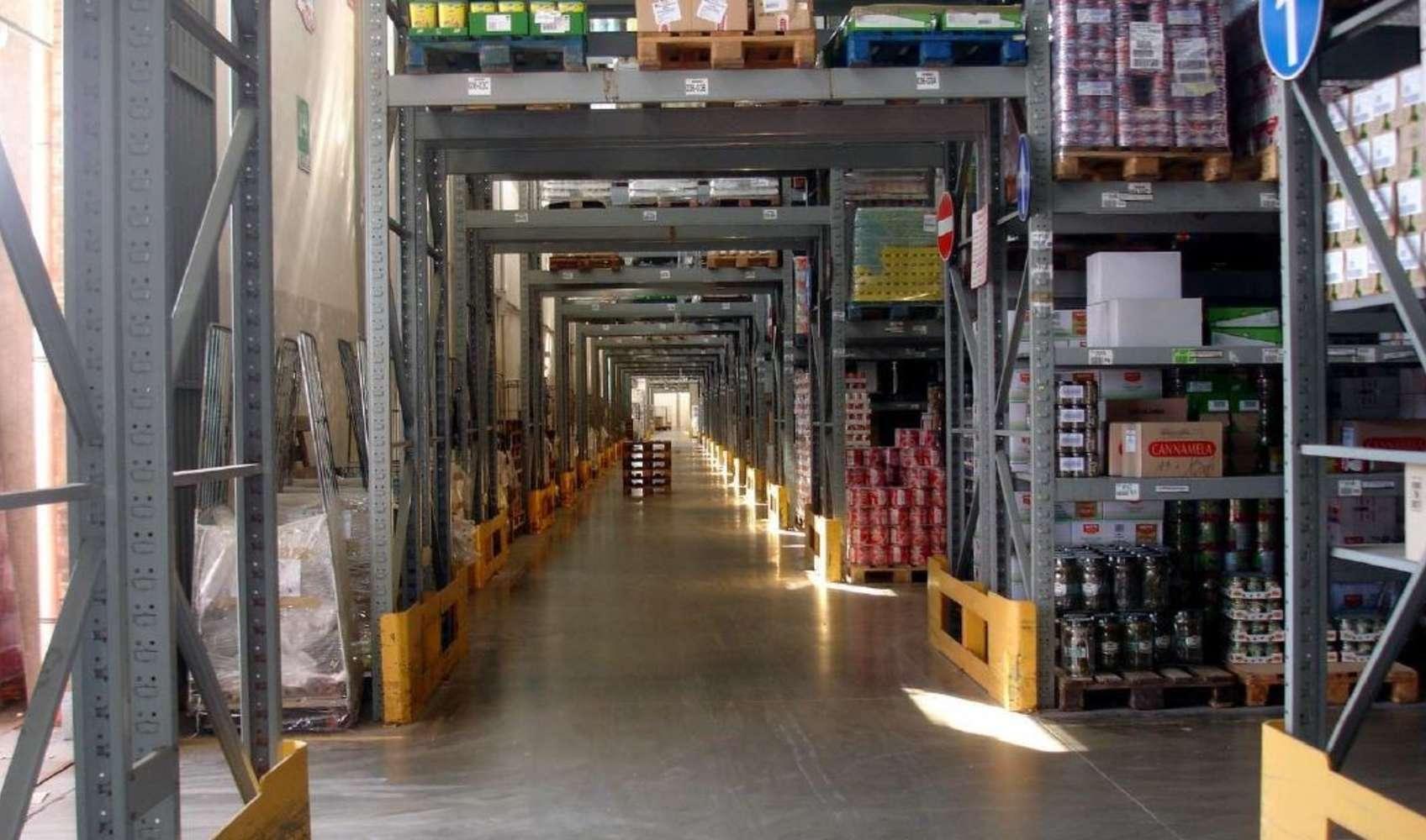 Magazzini industriali e logistici Cesena, 47521 - Cesena Warehouse - 9212976