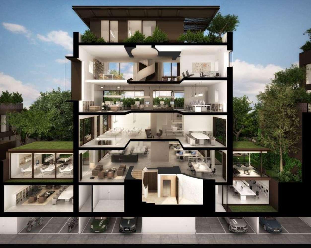 Ufficio Milano, 20124 - Villa Corniola - 9235051