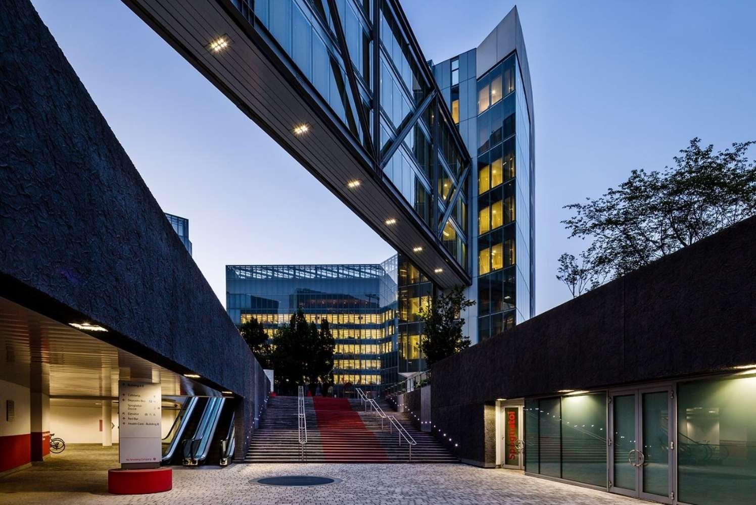 Ufficio Milano, 20147 - Lorenteggio Business Village - 9254533