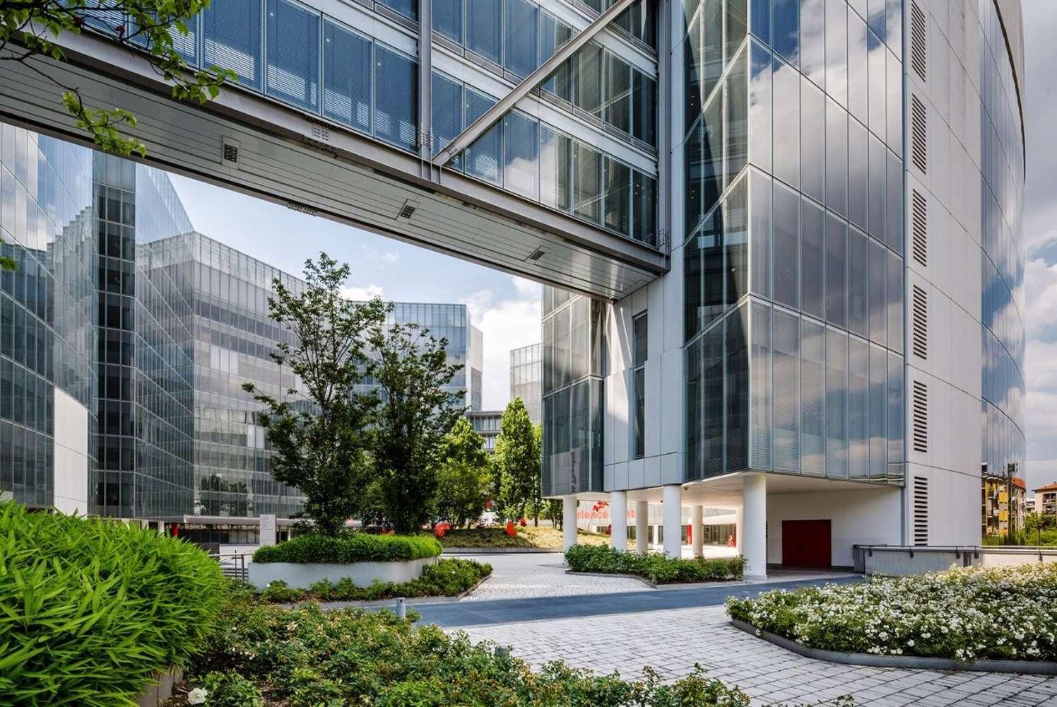 Ufficio Milano, 20147 - Lorenteggio Business Village - 9254534