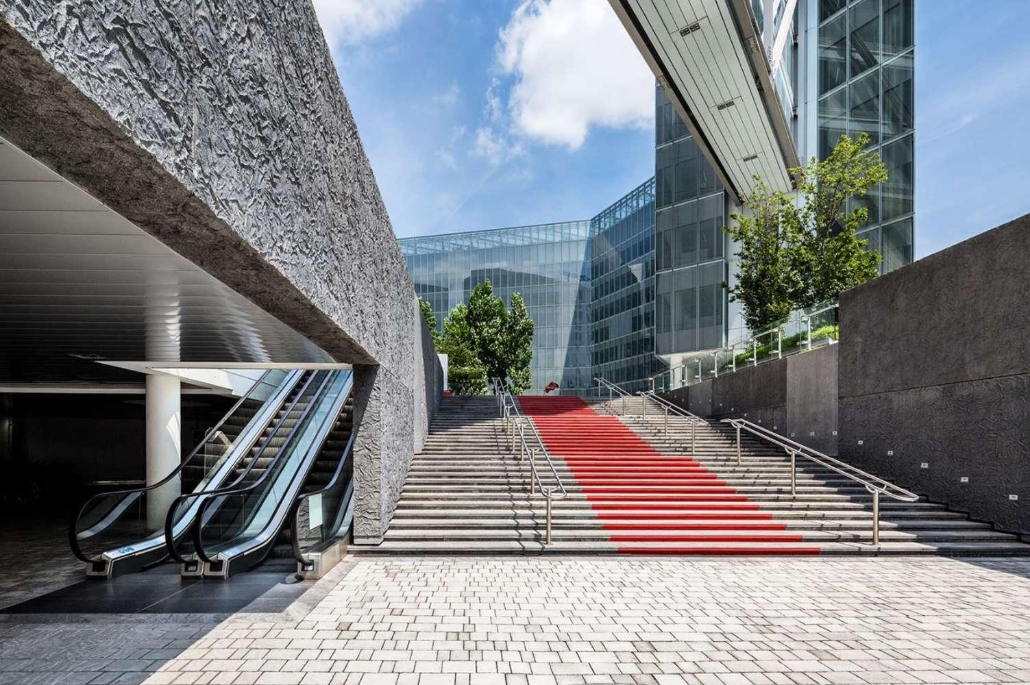 Ufficio Milano, 20147 - Lorenteggio Business Village - 9254538