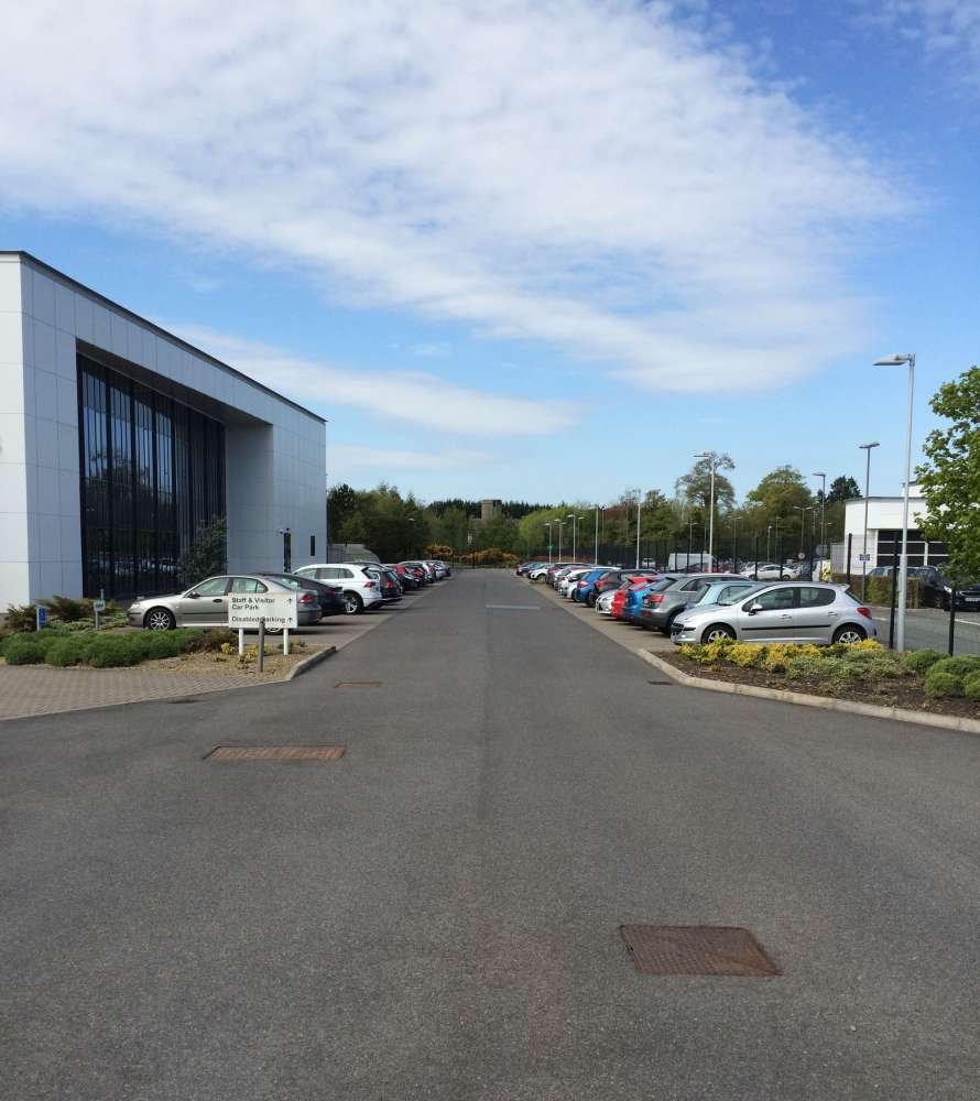 Industrial Co louth, A91 Y319 - Unit B, Xerox Technology Park - 9259971
