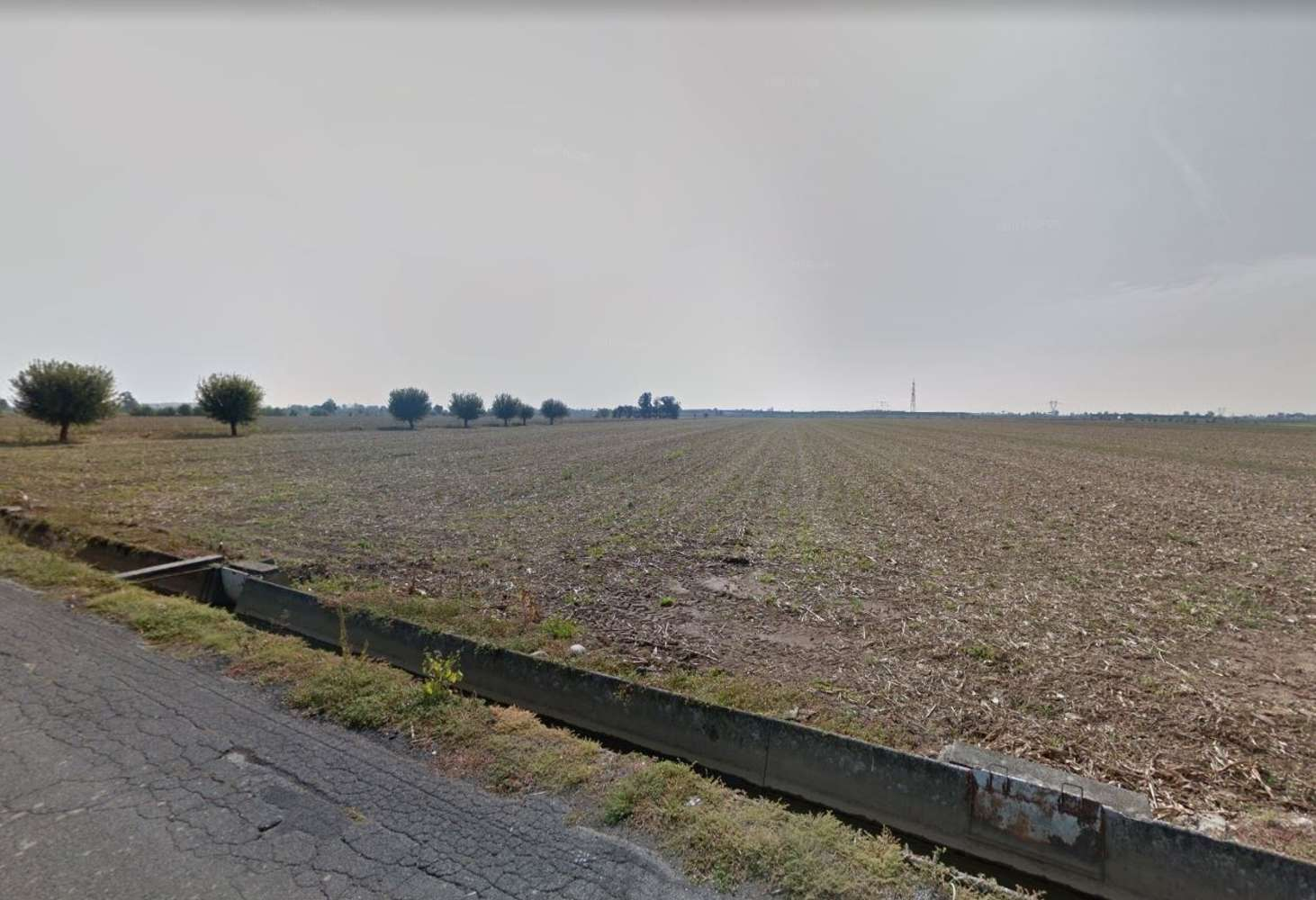 Magazzini industriali e logistici Castrezzato, 25030 - Brescia - Castrezzato - 9300734