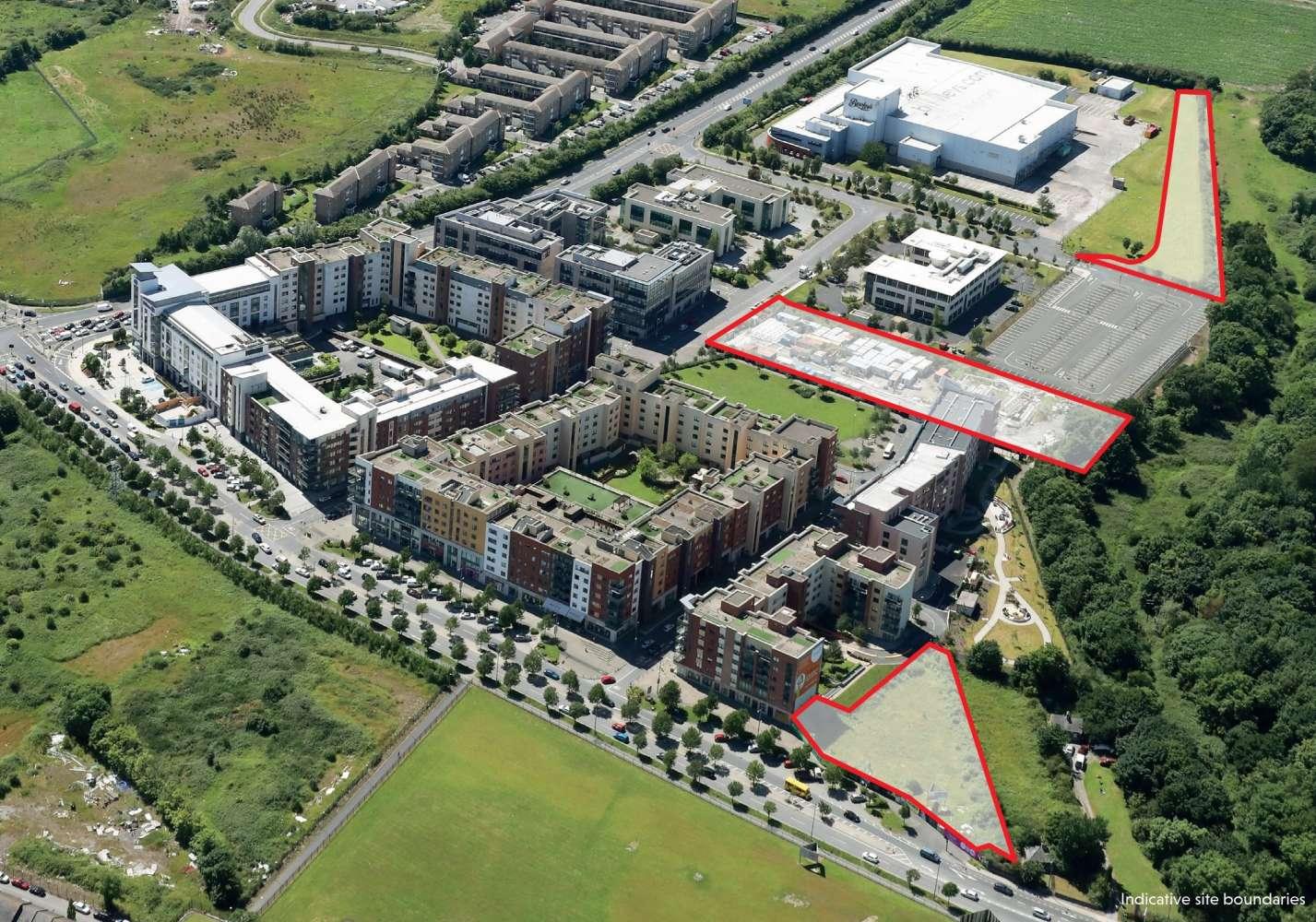 Development land Dublin 17,  - Development Opportunity - Northern Cross - 9313916