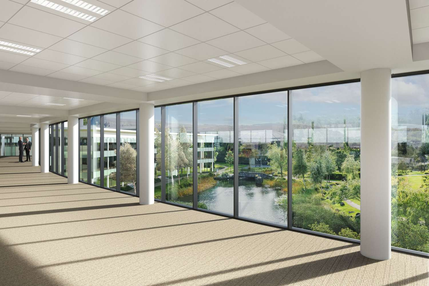 Office Dublin 24, D24 PPT3 - Ground Floor - 3009 Lake Drive