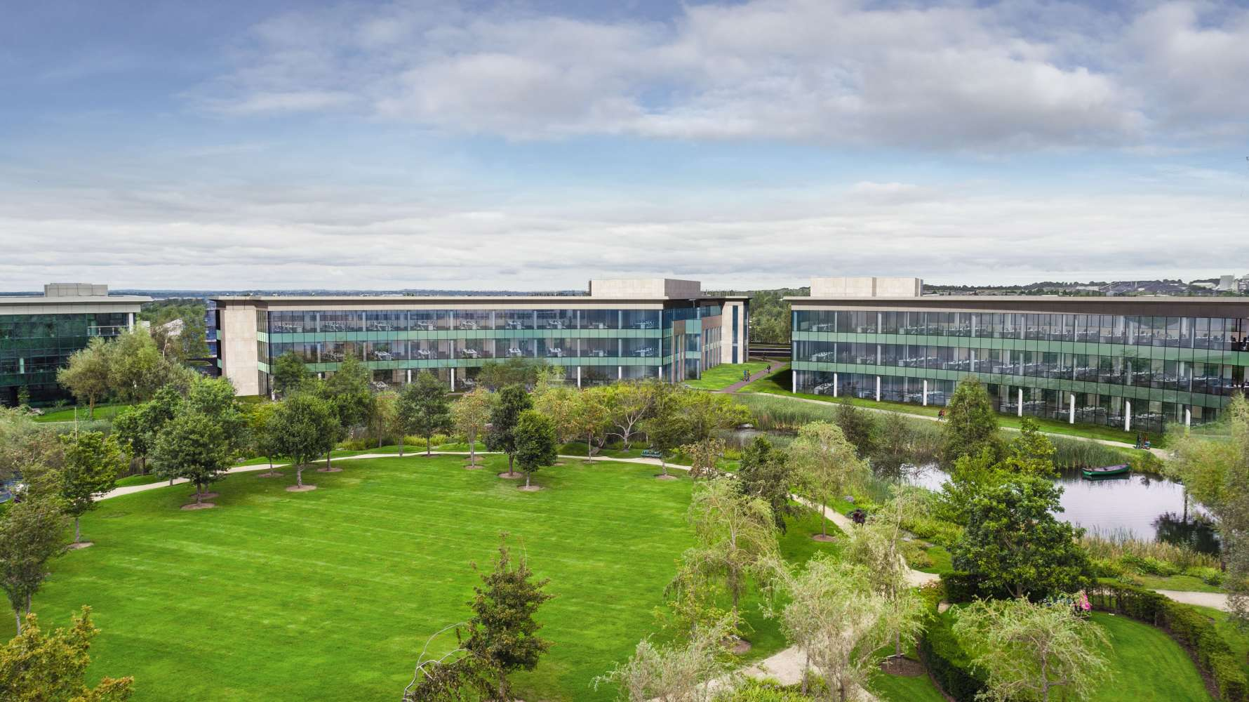 Office Dublin 24, D24 PPT3 - 3009 Lake Drive - 9350939
