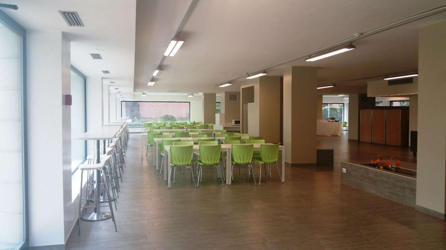 Ufficio Milano, 20156 - Montefeltro Business Hub - 9351989