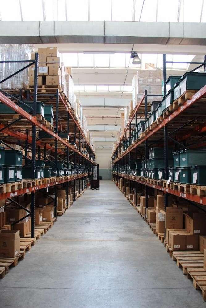 Magazzini industriali e logistici Sala bolognese, 40010 - Sala Bolognese - Capannone Produttivo/Magazzino - 9374518