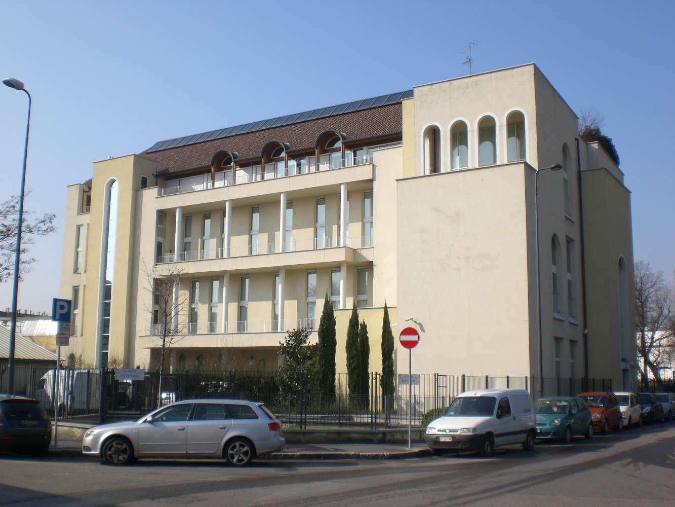 Ufficio Milano, 20126 - Miramare 15 - 9382530