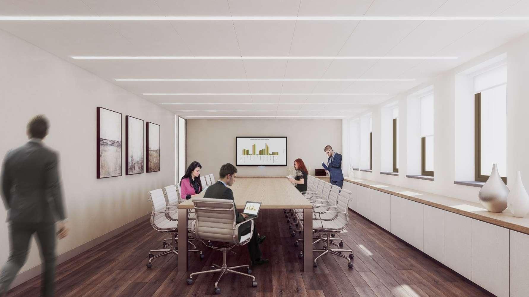 Ufficio Milano, 20123 - Vetra Building - 9428039