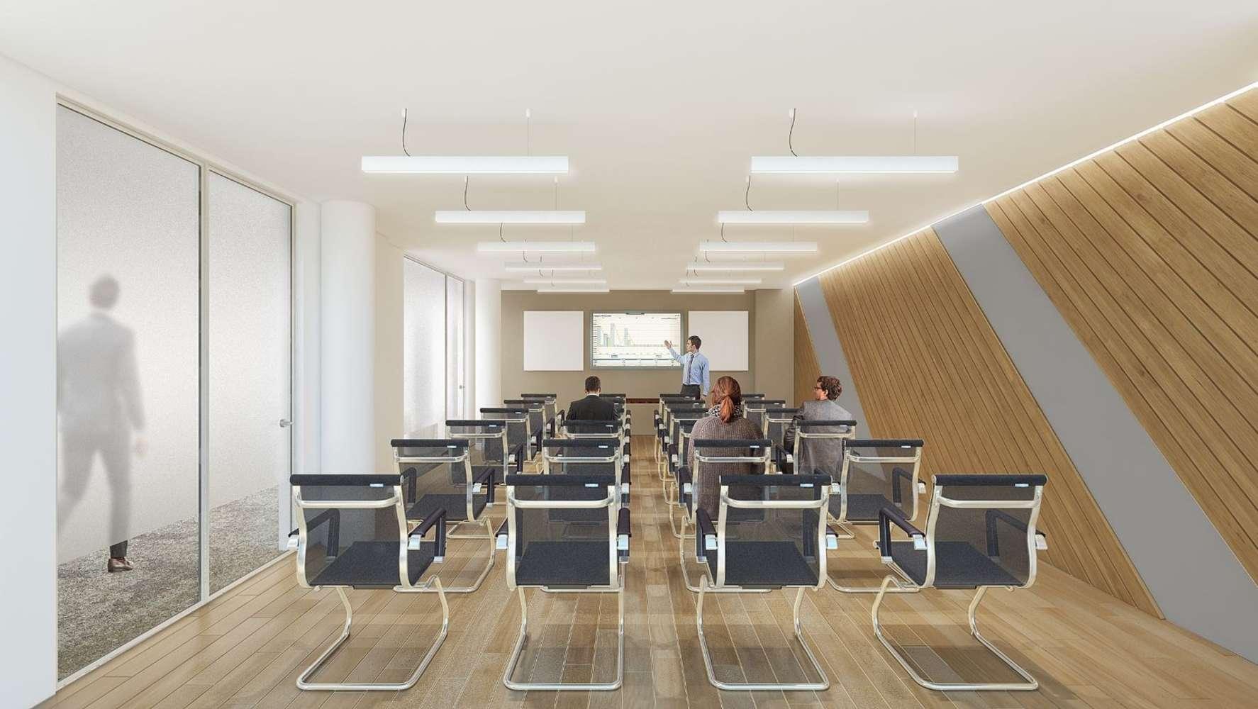 Ufficio Milano, 20123 - Vetra Building - 9428040