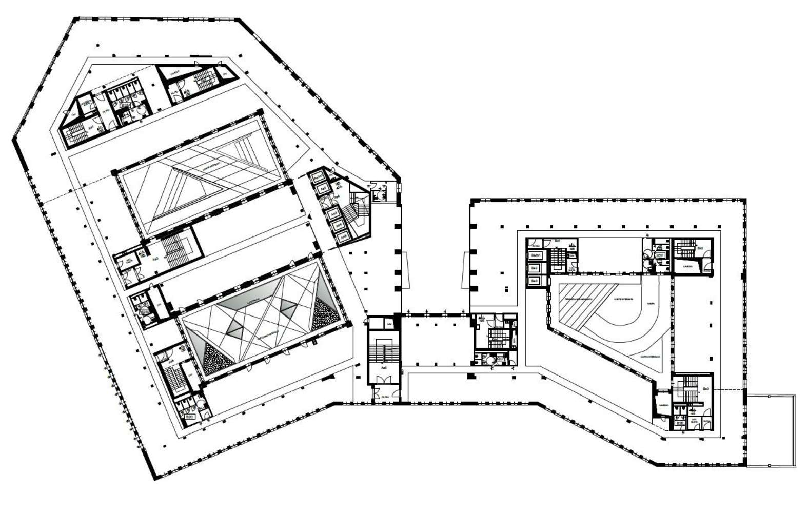 Ufficio Milano, 20123 - Vetra Building - 9479877