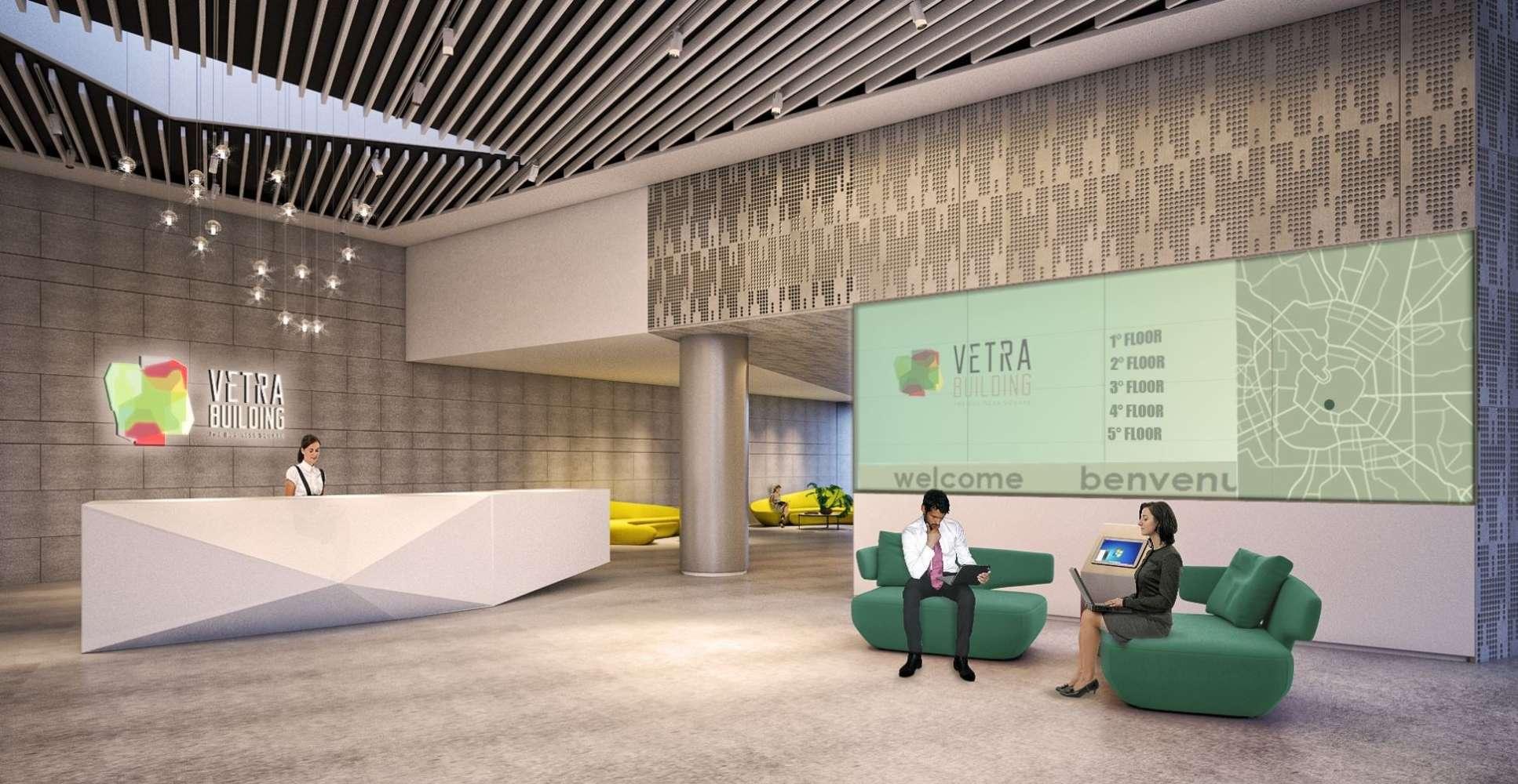 Ufficio Milano, 20123 - Vetra Building - 9479961