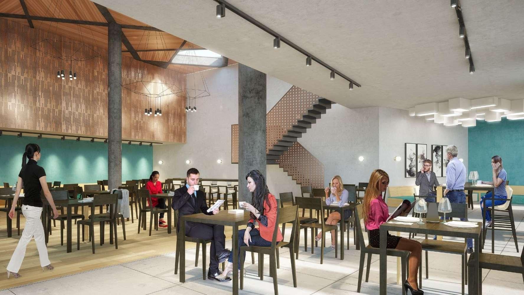 Ufficio Milano, 20123 - Vetra Building - 9479963