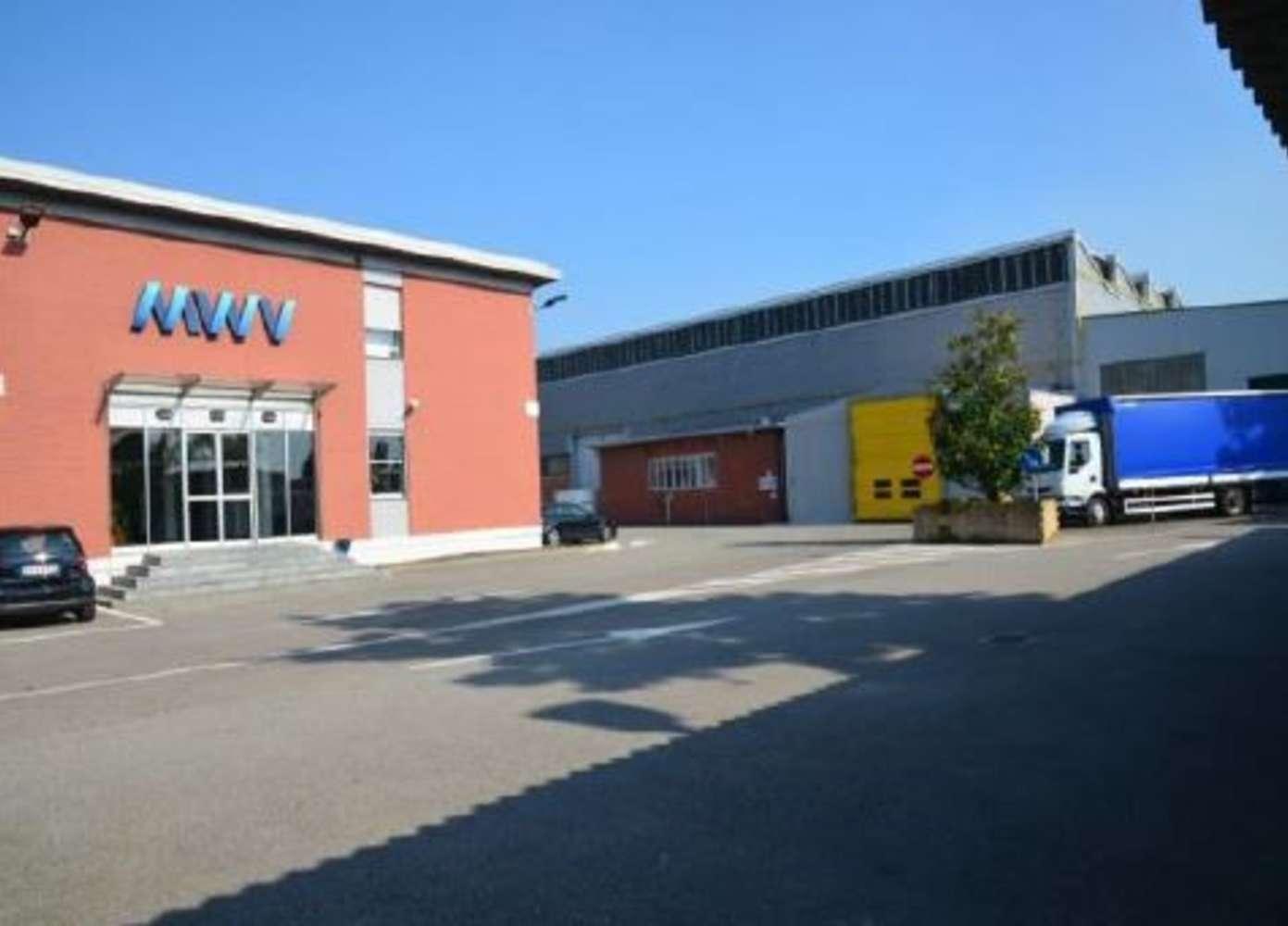 Magazzini industriali e logistici Pieve emanuele, 20090 - Pieve Emanuele - Via di Vittorio - 9491703