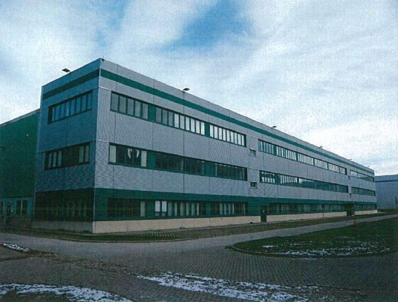 Magazzini industriali e logistici Lainate, 20020 - Arese - Ex Pirelli