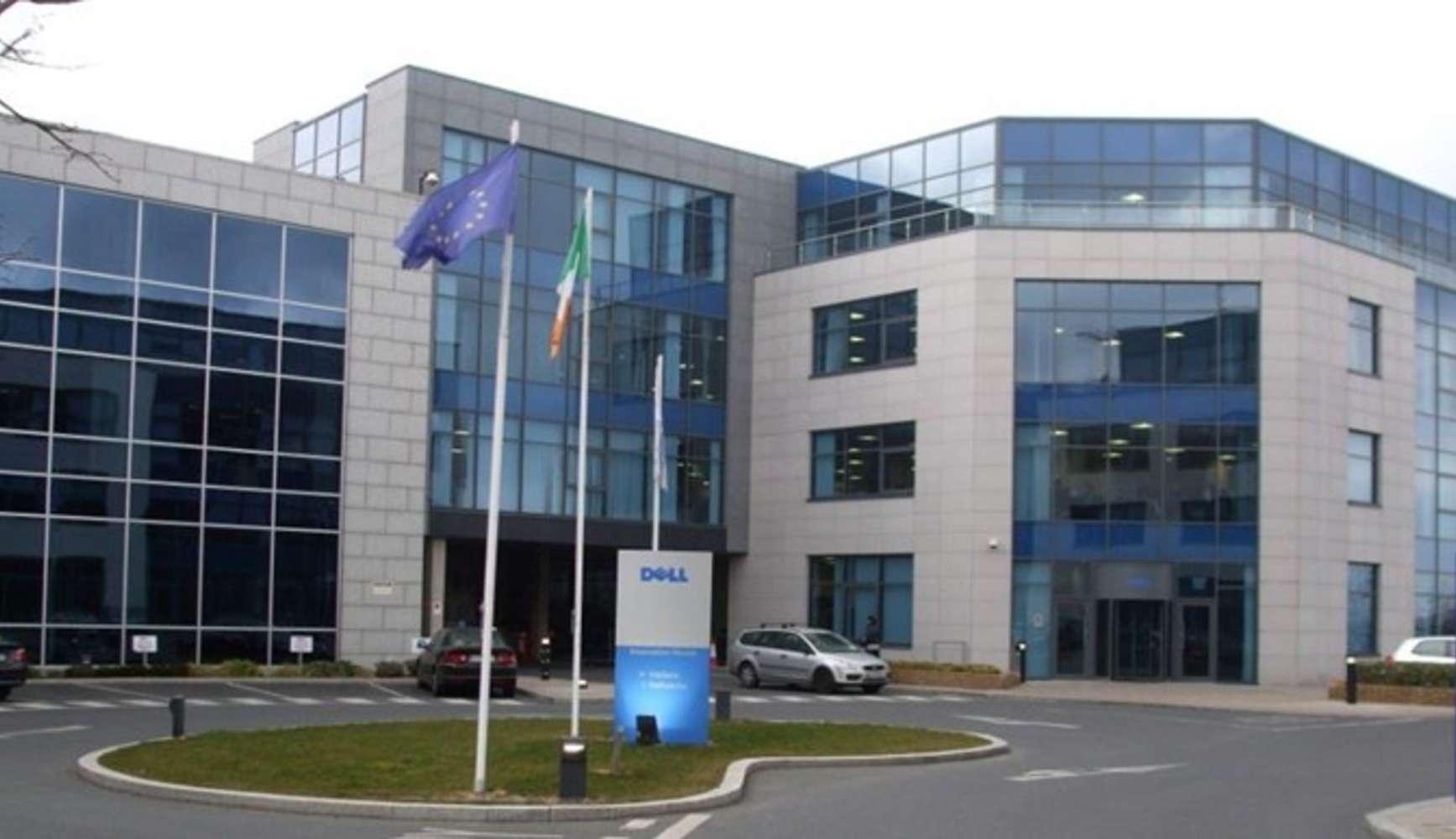 Office Co dublin, D18 TF72 - Third Floor, Building 3, The Campus