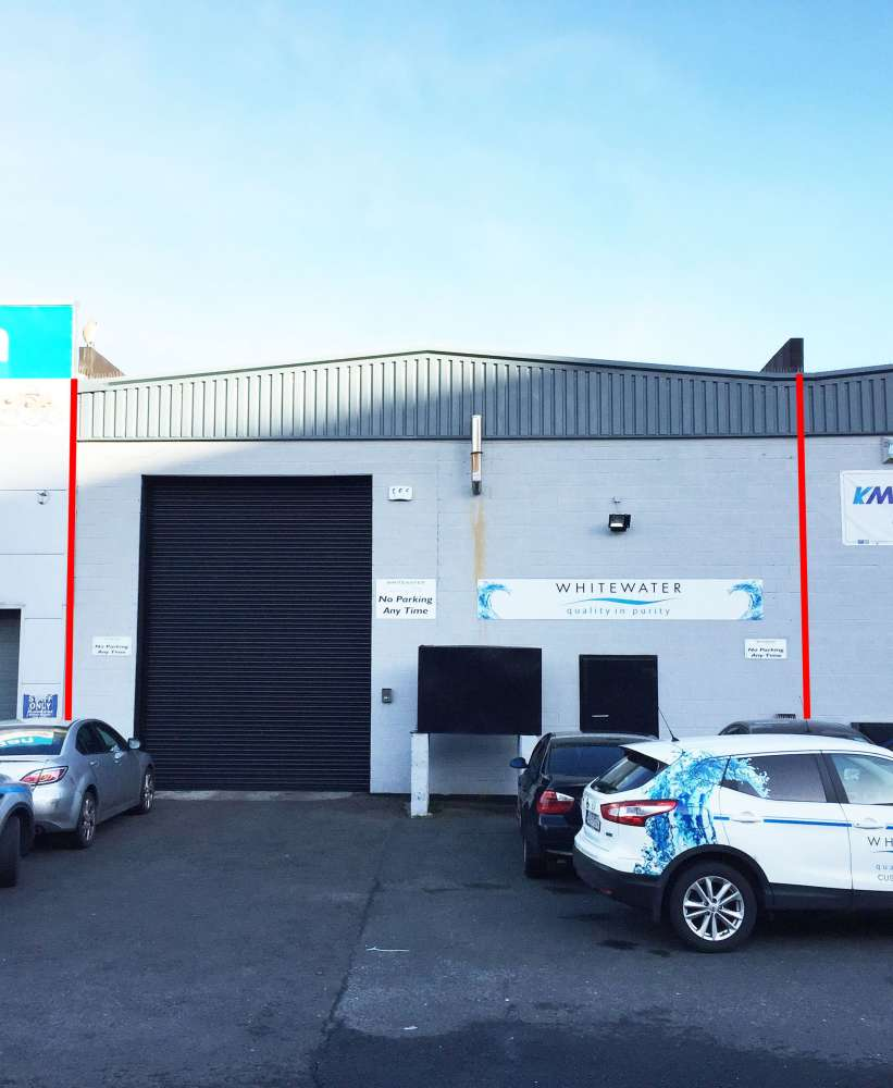 Industrial Co dublin, A94 V523 - Unit T32 Stillorgan Industrial Park - 9513269