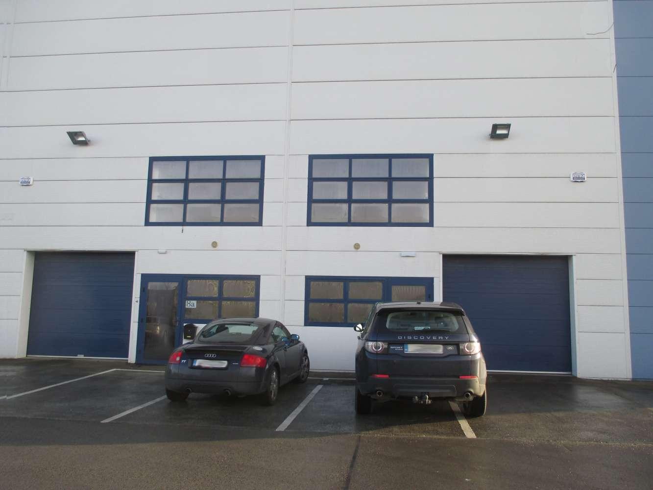 Industrial Co dublin, D24 YX29 - Units A2, A5, A6 & A8, Block 513 Greenogue Business Park - 9518039