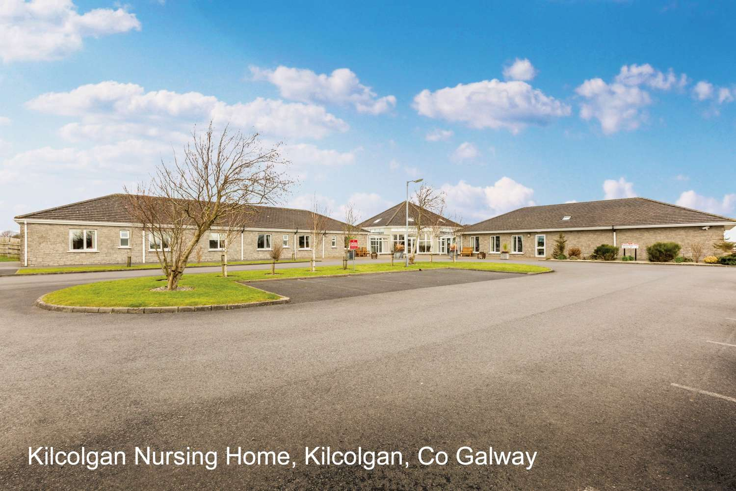 Healthcare Co galway, H91 Y7N3 - Carehome Investment Portfolio