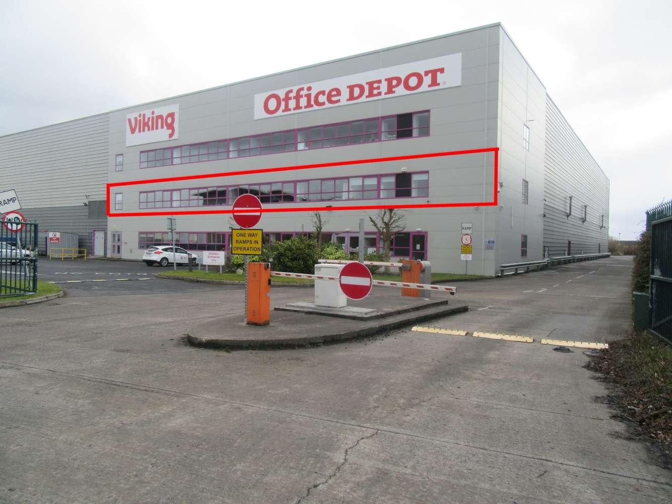 Industrial Dublin 11, D11 W998 - Unit 35 Rosemount Business Park - 9539407