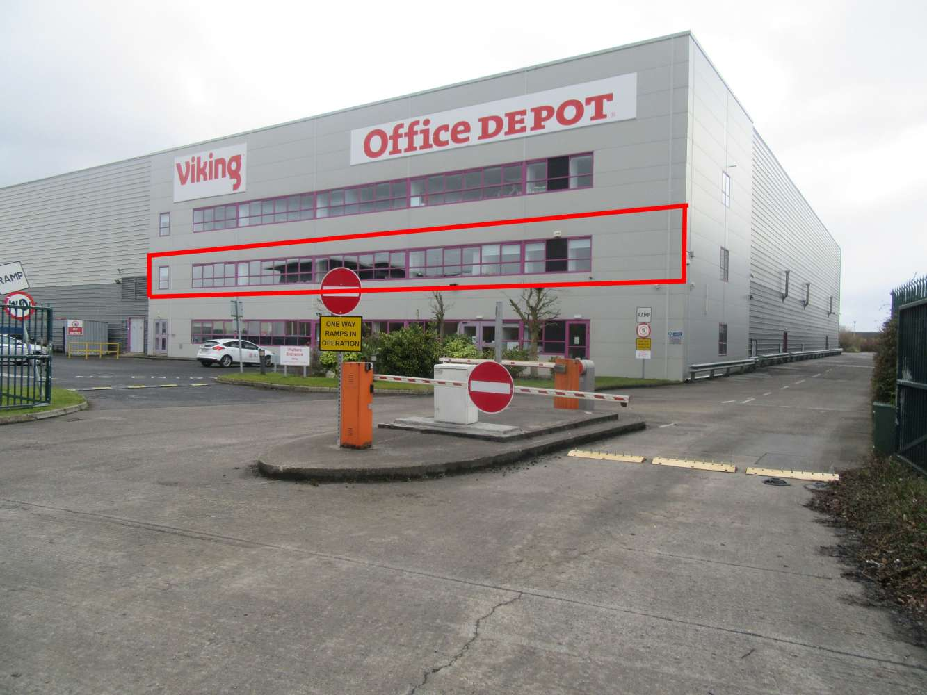 Office Dublin 11, D11 W998 - Unit 35 Rosemount Business Park - 9539409